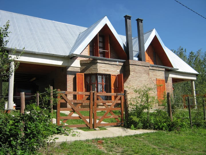 Alquilo Cabaña en Villa Yacanto de Calamuchita