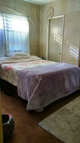 Private Room with Private Bathroom in Torrance