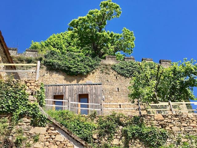 La Maison aux Terrasses