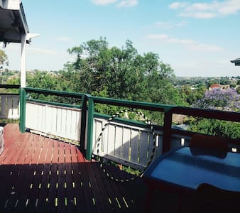 Huge Comfy House in the North of Melbourne - Pascoe Vale