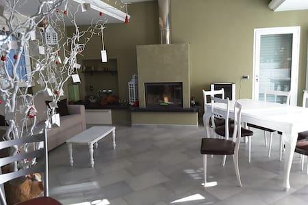 casetta di campagna - Villafranca-San Martino - House
