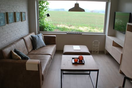 Charming holiday house De Hille