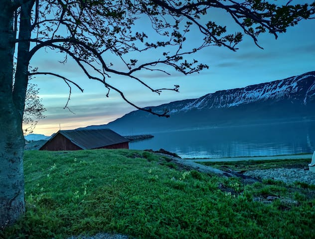 Arctic House of North-Norway