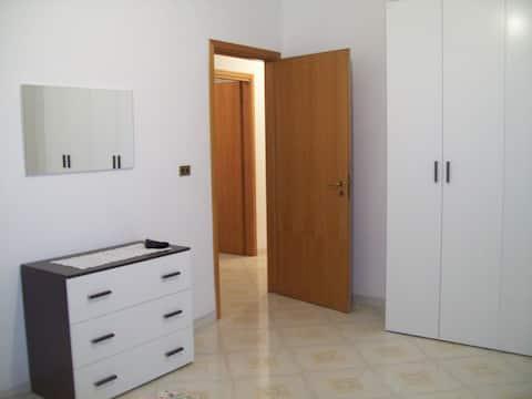 appartamento nova siri