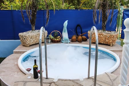 Jacuzzy VIP - Couple´s Paradise