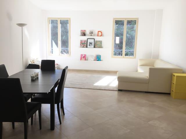 Modern Apartment in the Centre of MONACO / 4ppl - Monako - Daire
