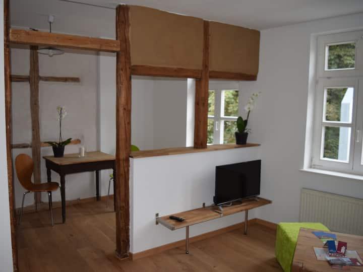 Apartment-Apartment-Eigenes Badezimmer-W5