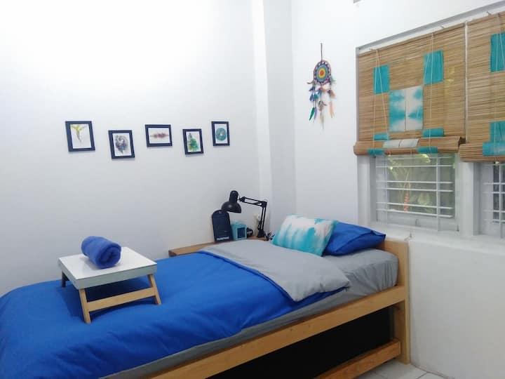 Mimpi Room (max. 1 guest)