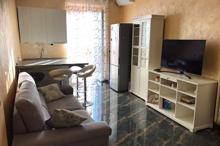 Lingotto Olimpica Apartment