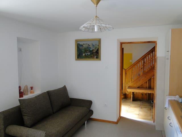 Appartment Rateče