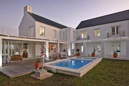 Family Home in Secure Estate - Cape Town