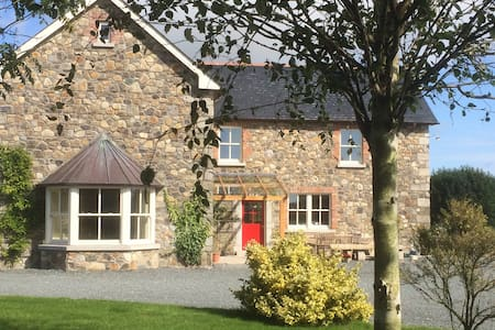 Coolishall house,