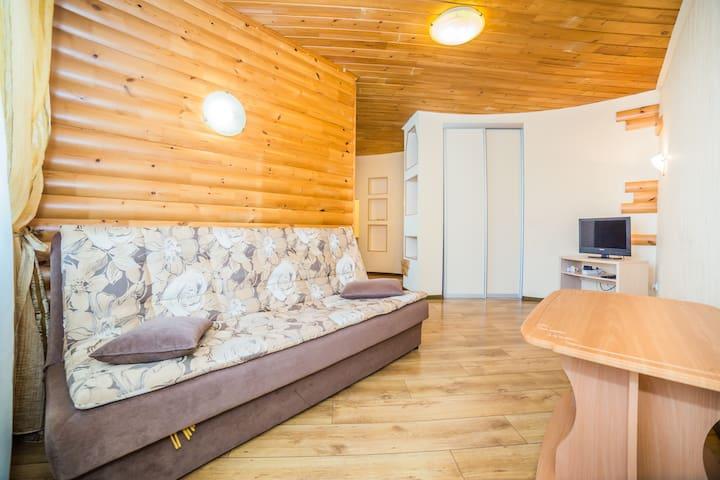 Апартаменты VlStay на Тигровой - Vladivostok