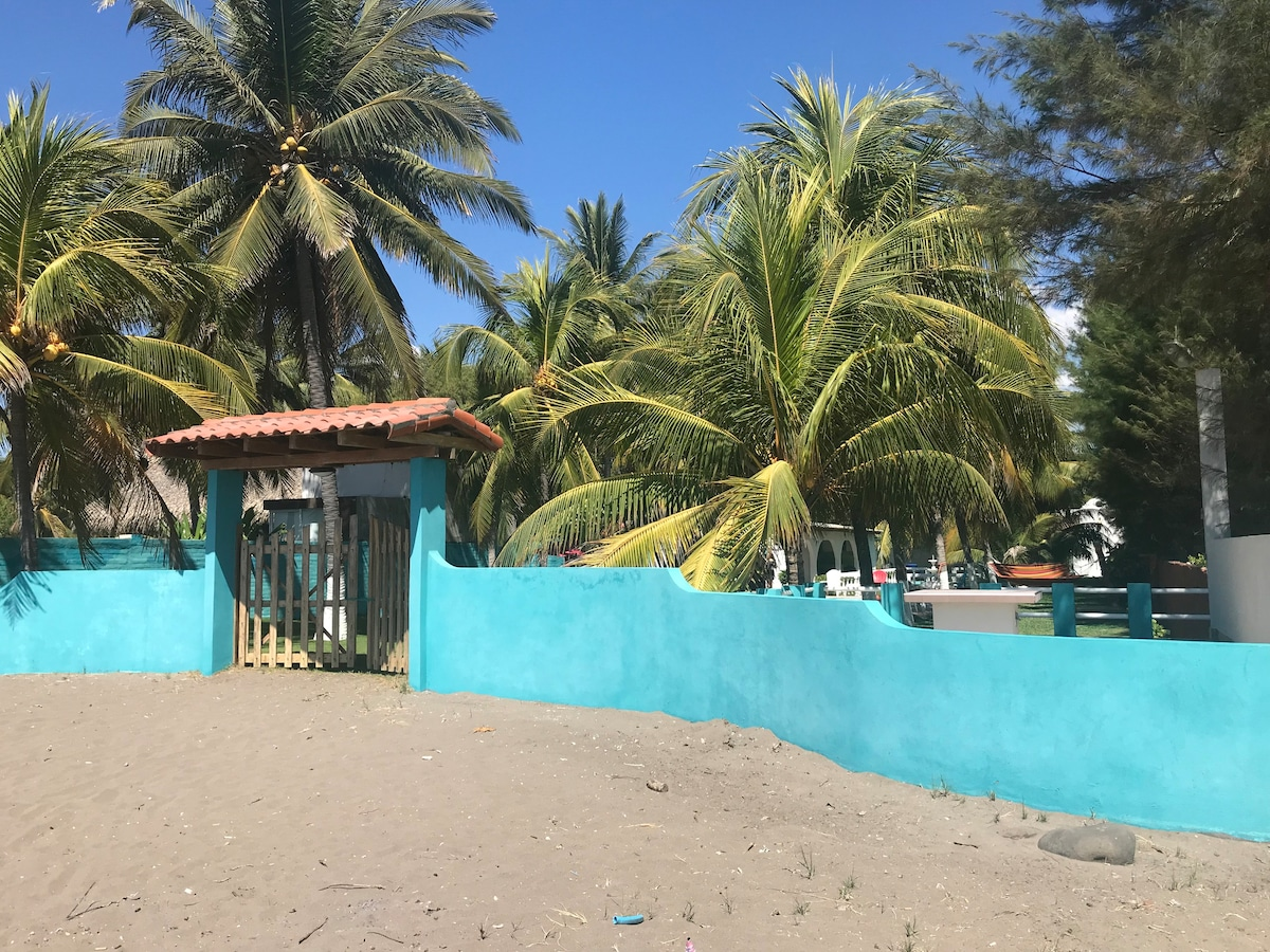 Playa Costa Azul Vacation Rentals Homes Sonsonate El Salvador Airbnb
