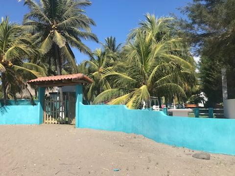 Beautiful Beach House in Costa Azul
