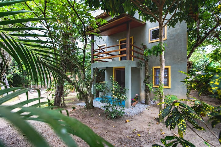 House at Arraial's top spot