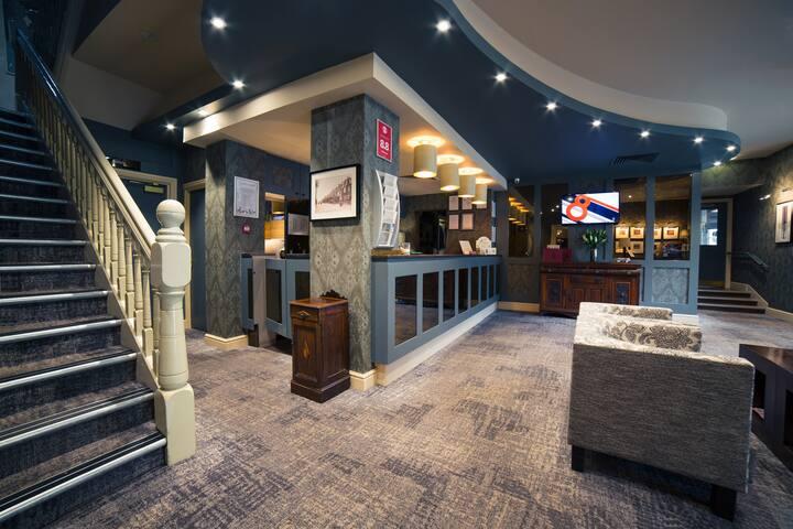 Award winning full service Hotel