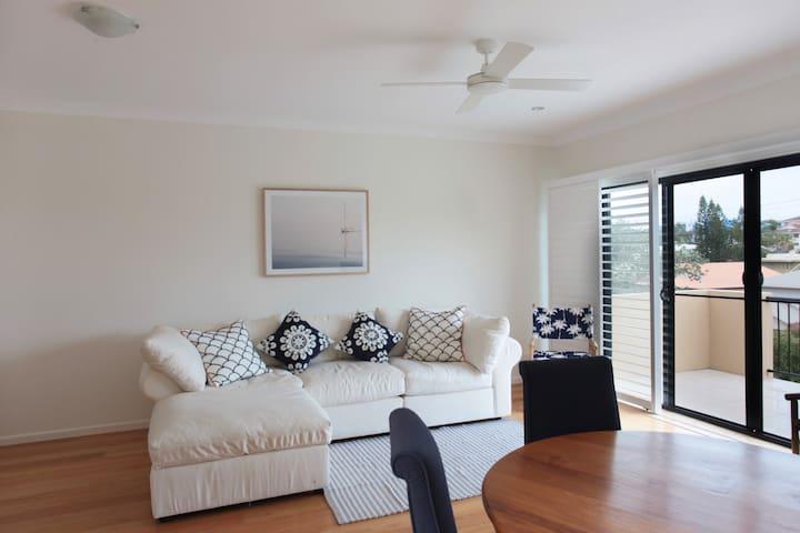 Quiet location - Ventura Street, Sunrise Beach - 日出海灘(Sunrise Beach) - 公寓