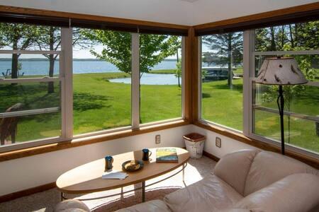 Harbor View Suite at Leech Lake Resort B&B