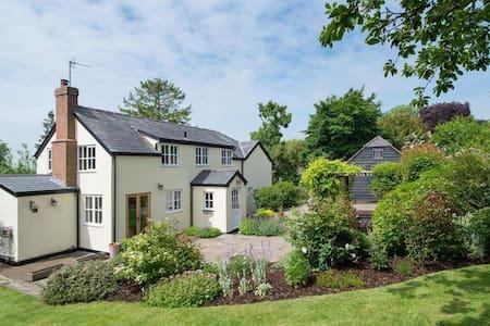 Westview, Beautiful Country House near Cambridge
