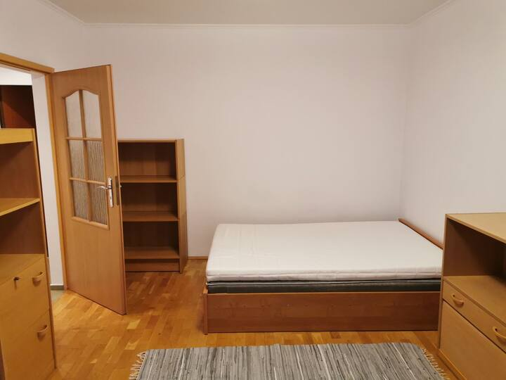 Przestronne mieszkanie w świetnej lokalizacji
