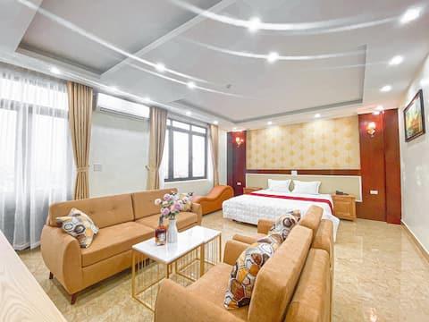 AN KHANG HOTEL - PEACFUL CITY