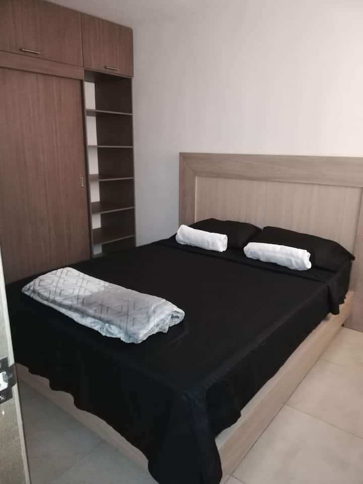 Apartamento 5 404 confortable