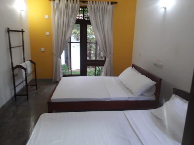 Ground floor bedroom 2
