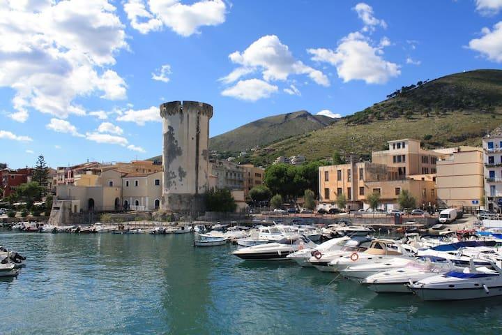 Casa Mola, bellissimo appartamento vicino al mare - Formia - Appartement