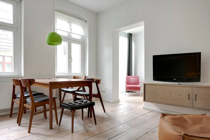 Stylish appartement minimum 3 month
