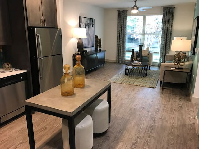 Luxury at Phipps Plaza - Atlanta - Apartemen