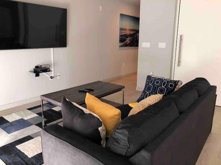 Luxxx Big Modern Apartment Down Los Angeles ☀️