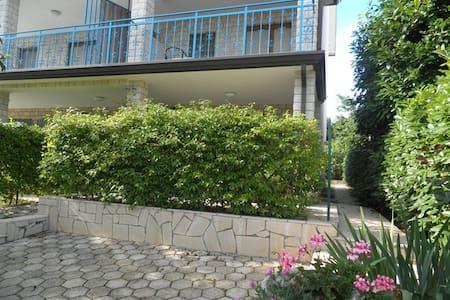 Cozy apartmen Fabio - Lovrečica - Appartement
