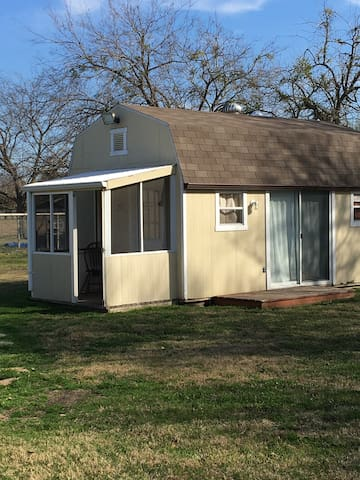 Private Guest House in Back Yard on two acres - Sunnyvale