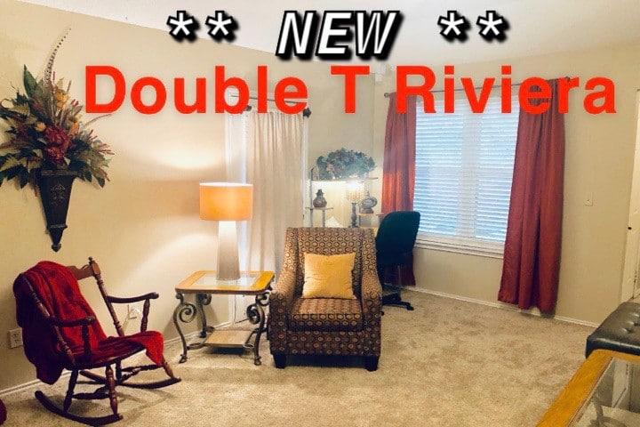 Double T Riviera - Experience Southwest Lubbock
