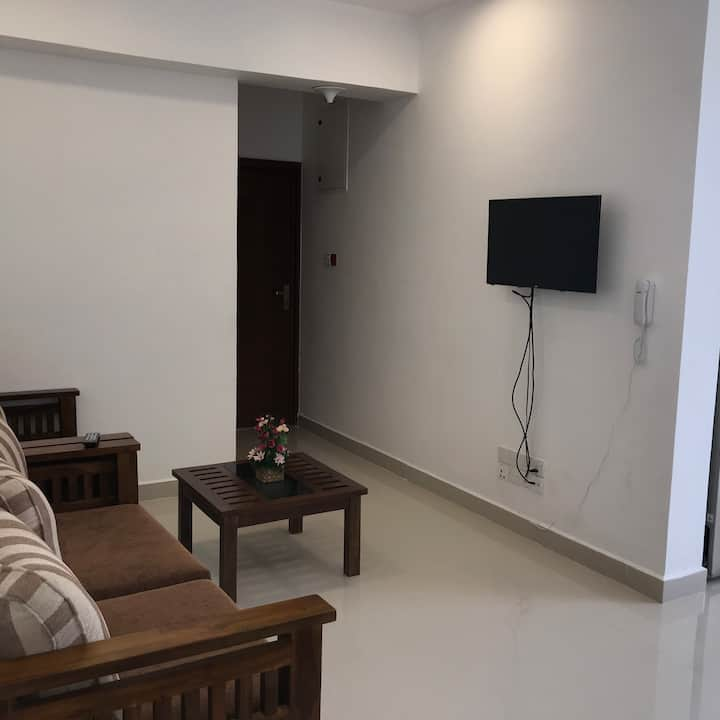 J Apartments, Colombo 13