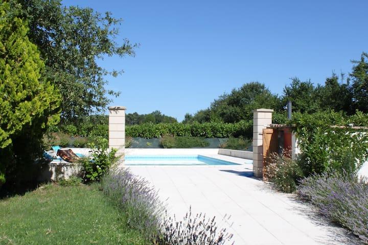 La Maison des Hiboux (4)