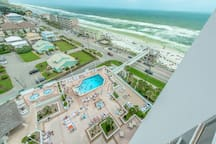 Wow, Spectacular Views from Surfside 1103!