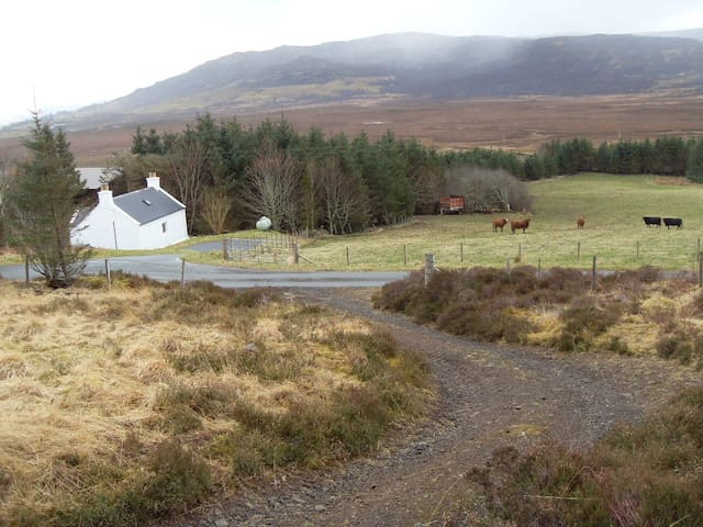 Drumuie Cottage - Highland - Casa