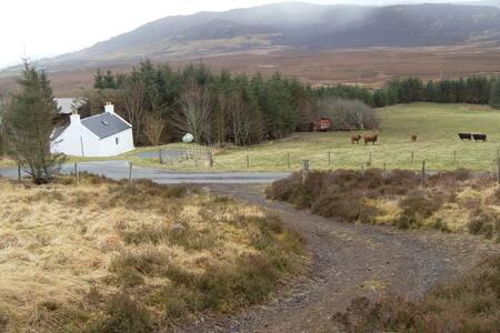 Drumuie Cottage - 海兰(Highland) - 独立屋