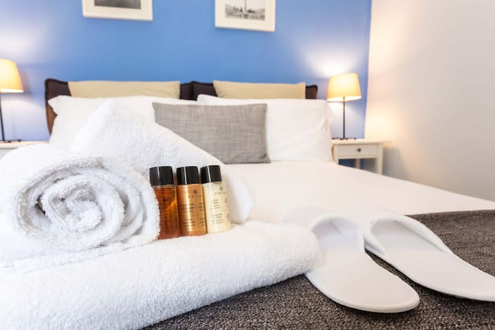 AS Relais Boutique - Roma - Bed & Breakfast