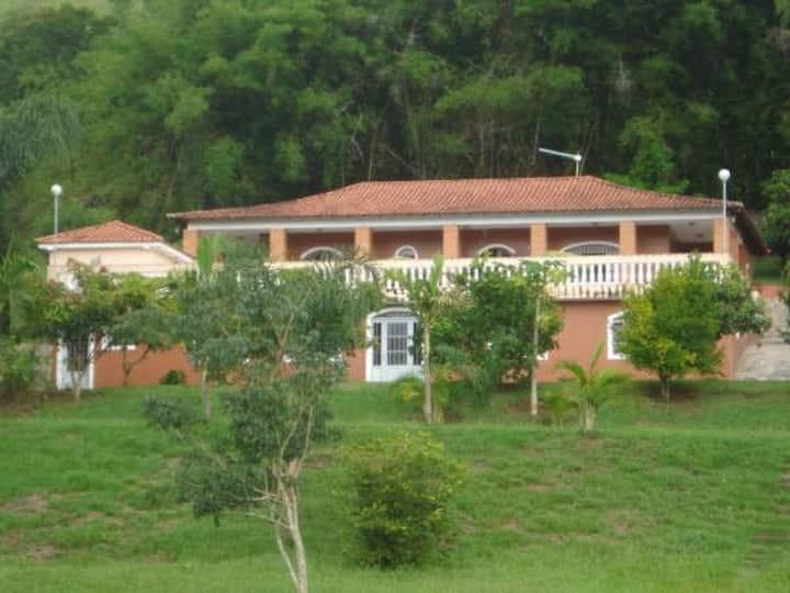 Chácara Paraíso de Itamonte MG
