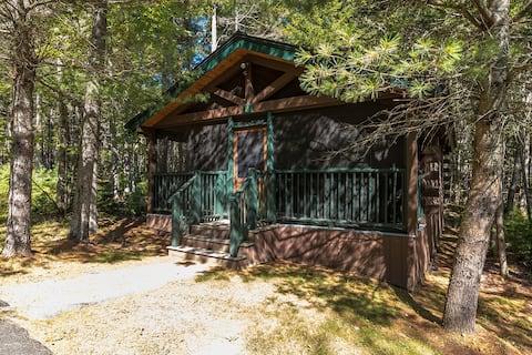 Point Lookout 2-Bedroom Cabin