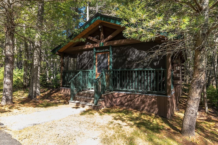 Point Lookout 2-Bedroom Cabin