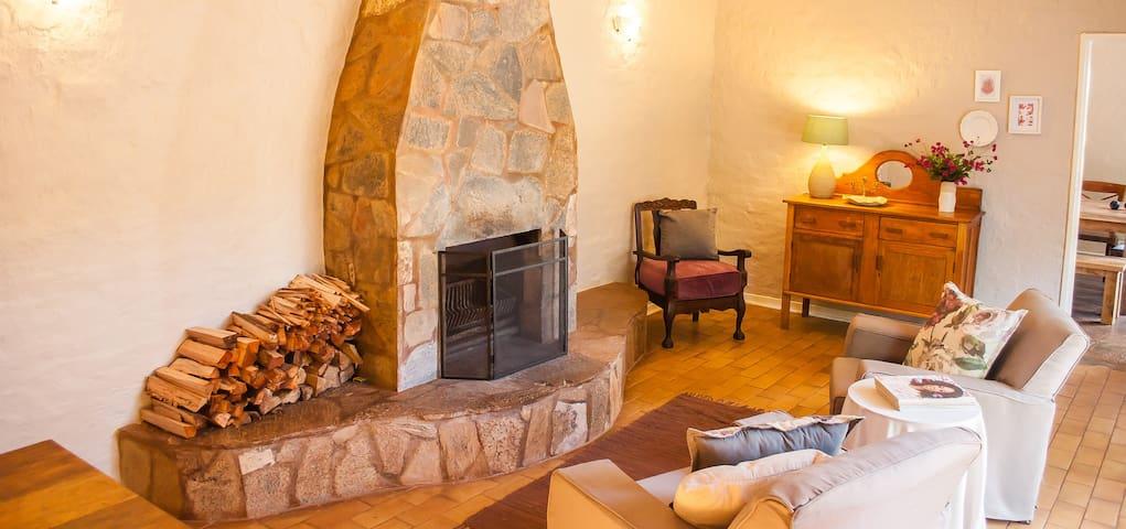 Bellerive Guesthouse