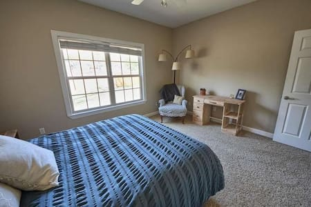 Cozy Guest Room - Jacksonville - House