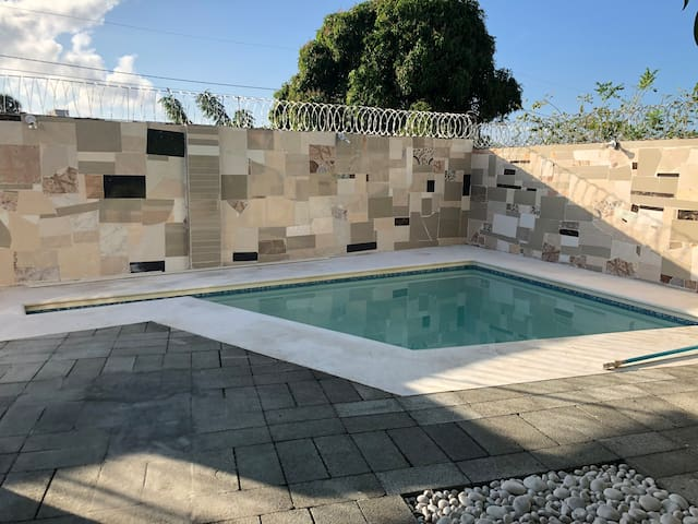 Perfect Dominican Home