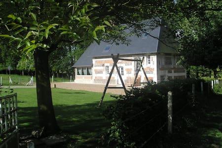 Gîte du Mahiel - Dům
