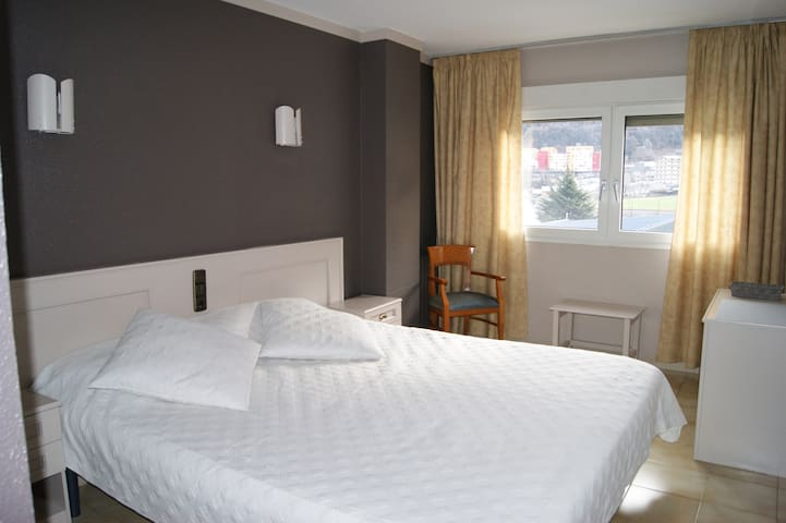 Double King size · Double King size · Double King size · Double King size · King Room in Andorre la Vella