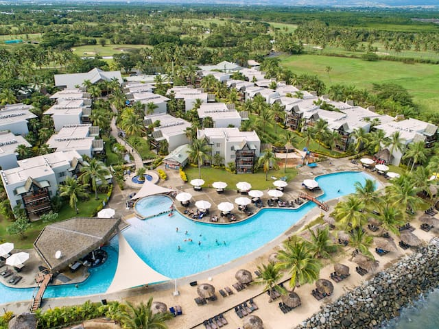 Denarau Island Nadi Fiji 5* Resort 1br Sleep 4